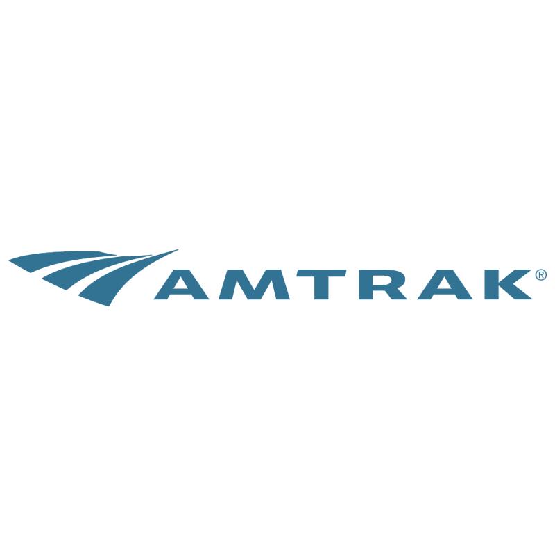 Amtrak 31171 vector