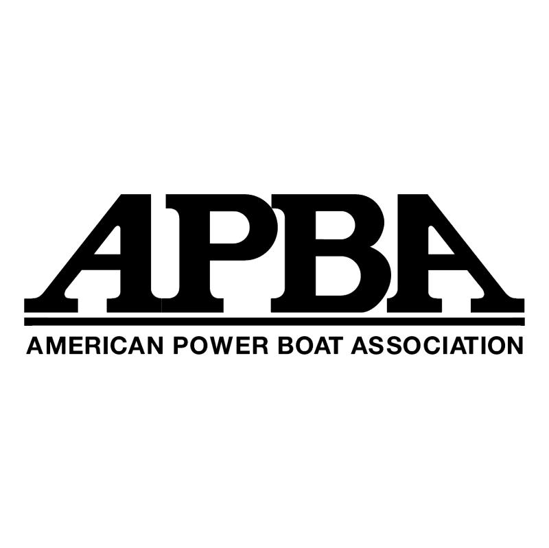 APBA 47205 vector
