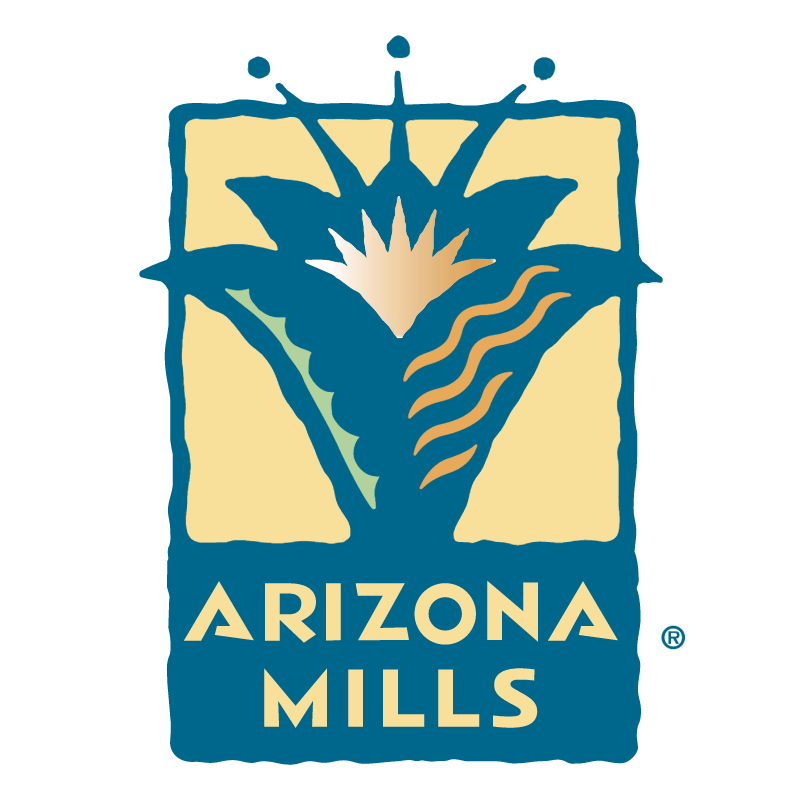 Arizona Mills vector logo