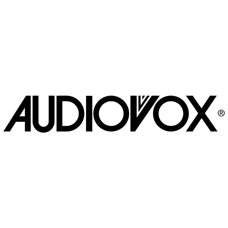 Audiovox 4495 vector