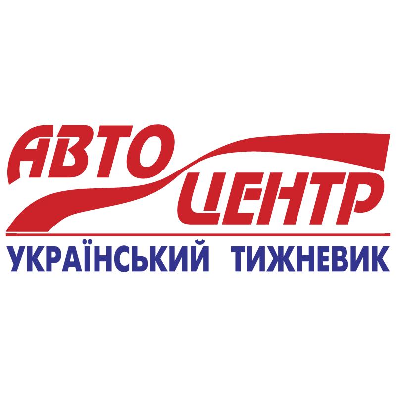 Autocenter vector