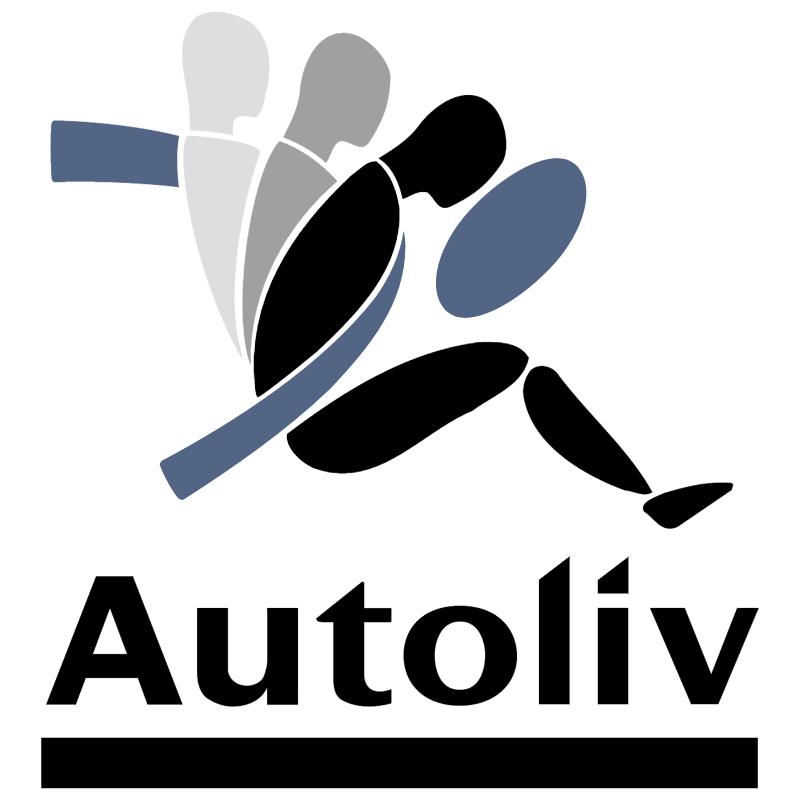 Autoliv vector logo