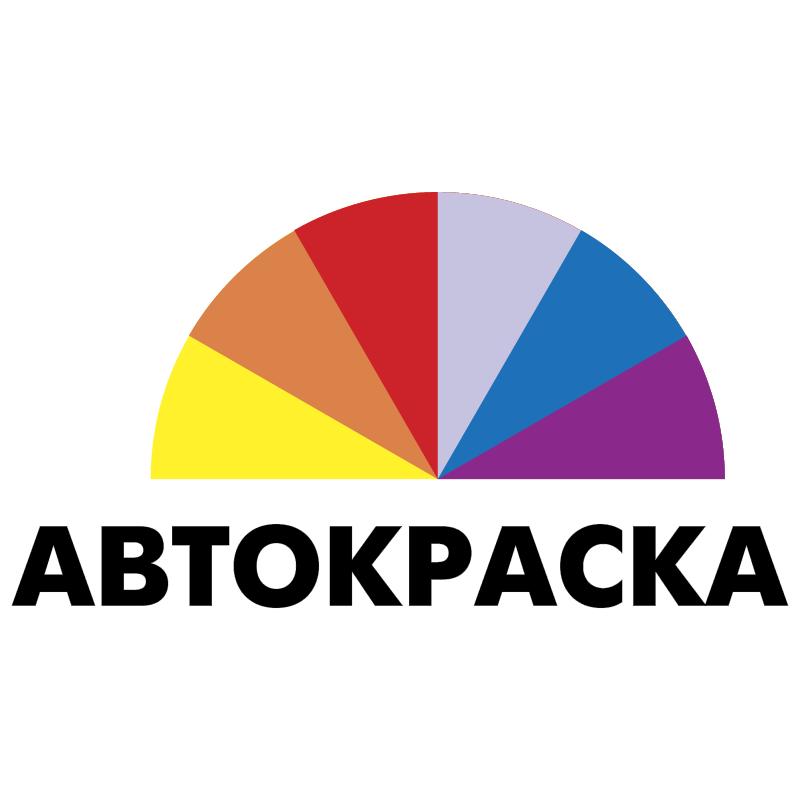 Avtocraska 18965 vector logo
