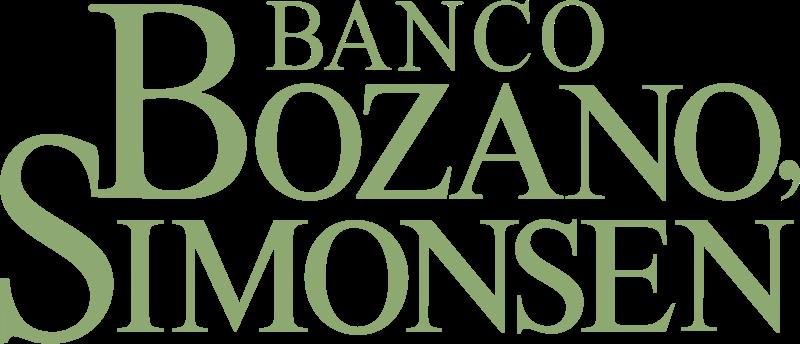 Banco Bozano Simonsen vector