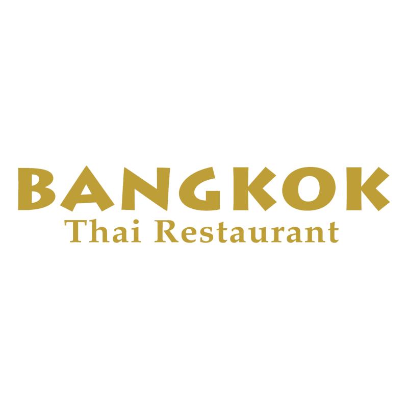 Bangkok 62446 vector