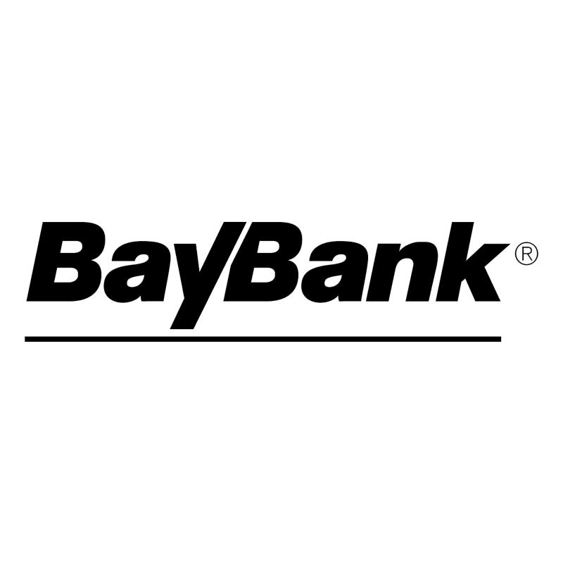 BayBank 47314 vector