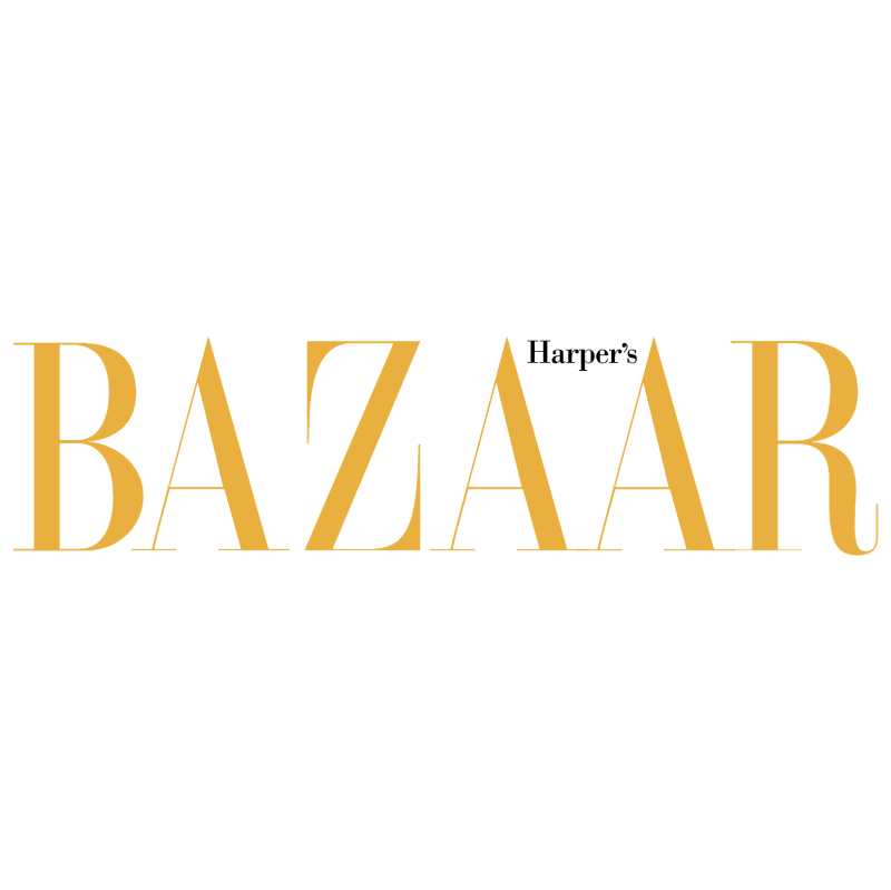 Bazaar Harper's vector