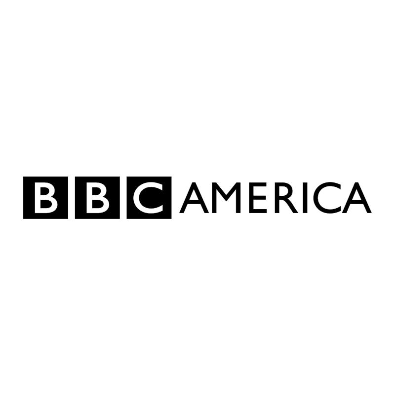 BBC America vector