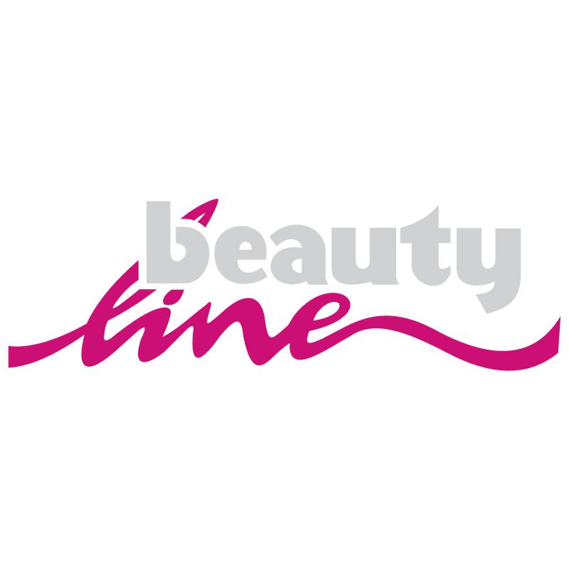 Beauty Line vector