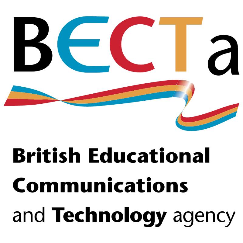 BECTa vector logo