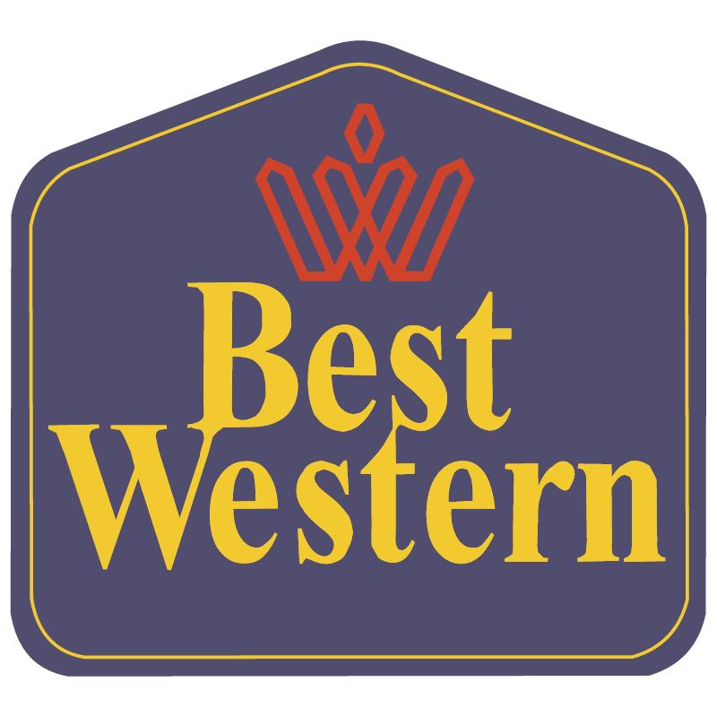 Best Western 20051 vector