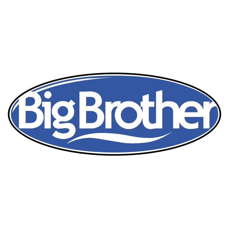 Big Brother vector logo