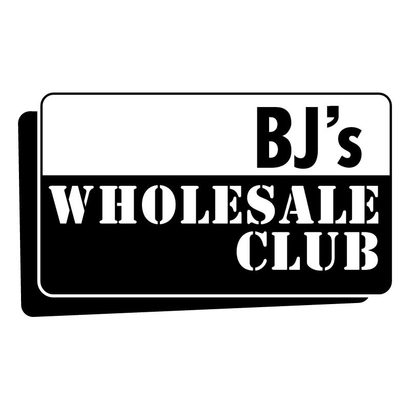 BJ's vector