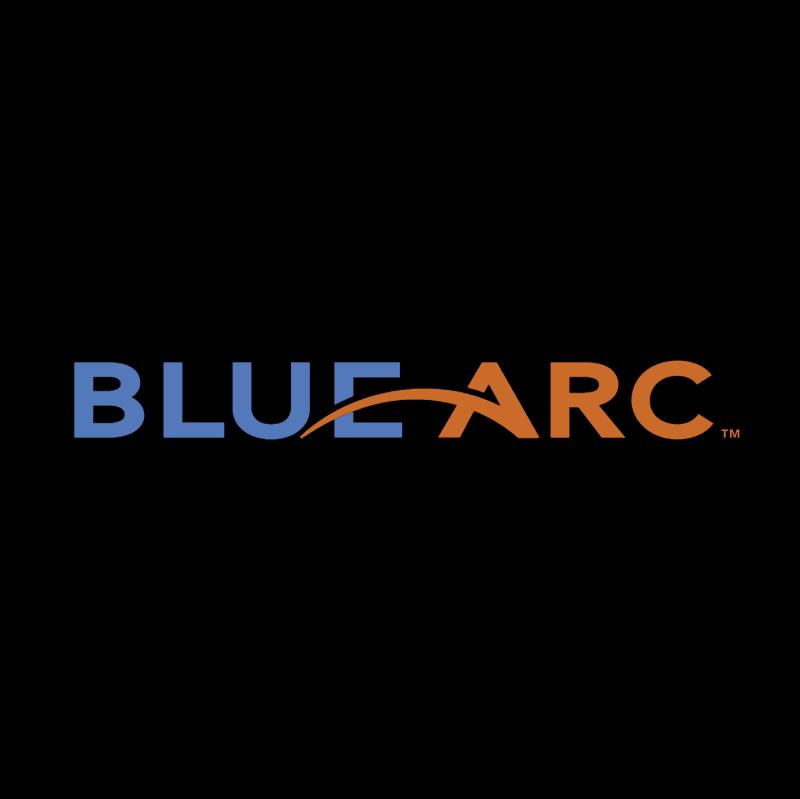 BlueArc 71990 vector