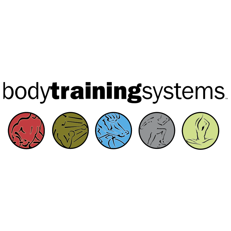 Body Training Systems 21998 vector