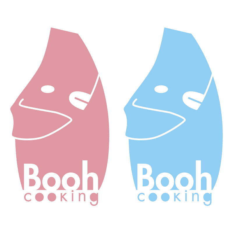 Booh Cooking 70962 vector