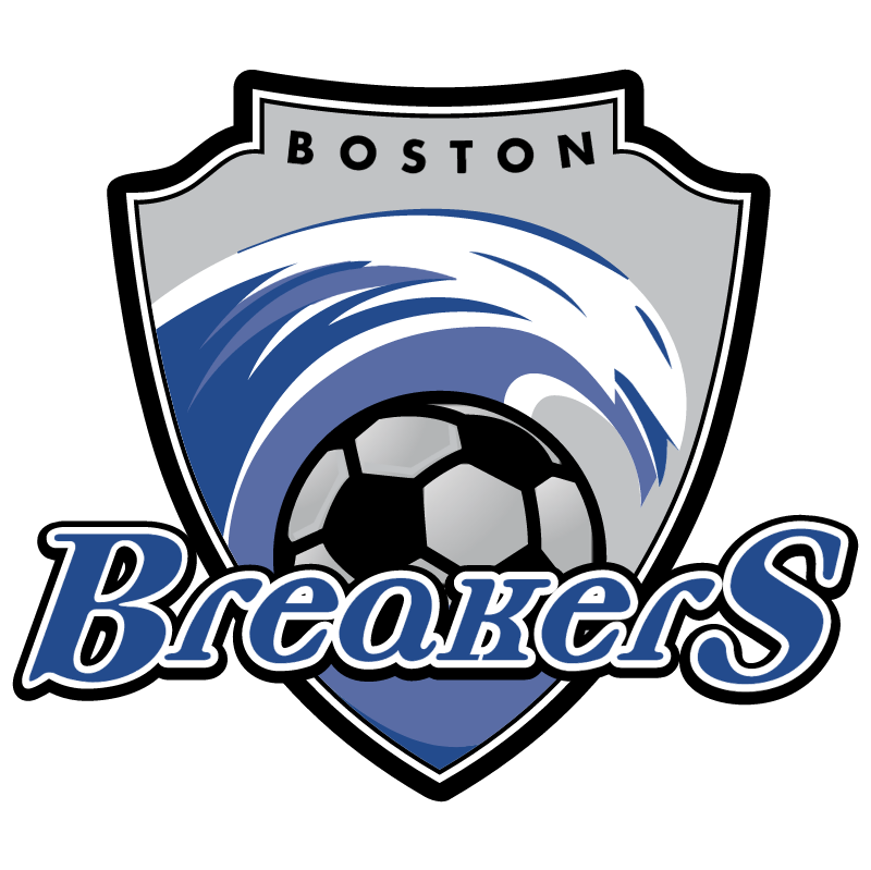 Boston Breakers 20453 vector