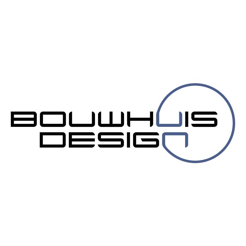 Bouwhuisdesign vector
