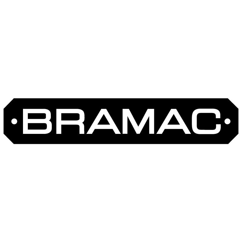 Bramac vector
