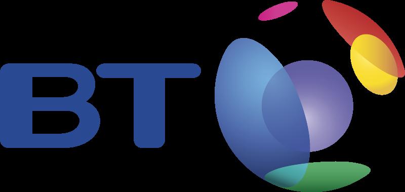 British Telecom vector