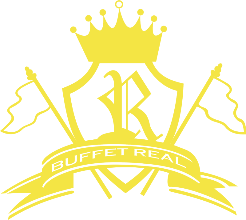 Buffet Real vector
