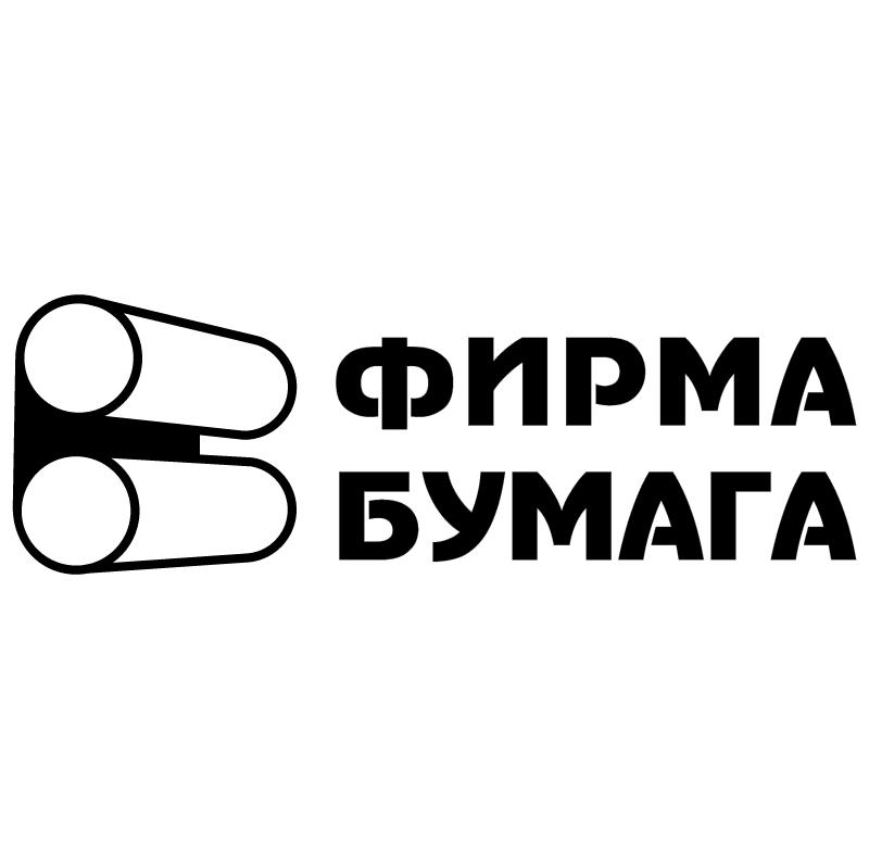 Bumaga vector