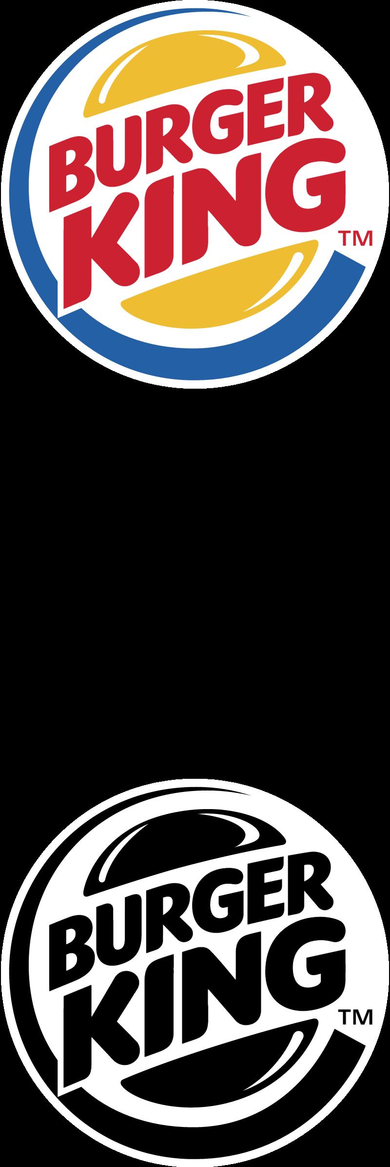 Burger King logo3 vector