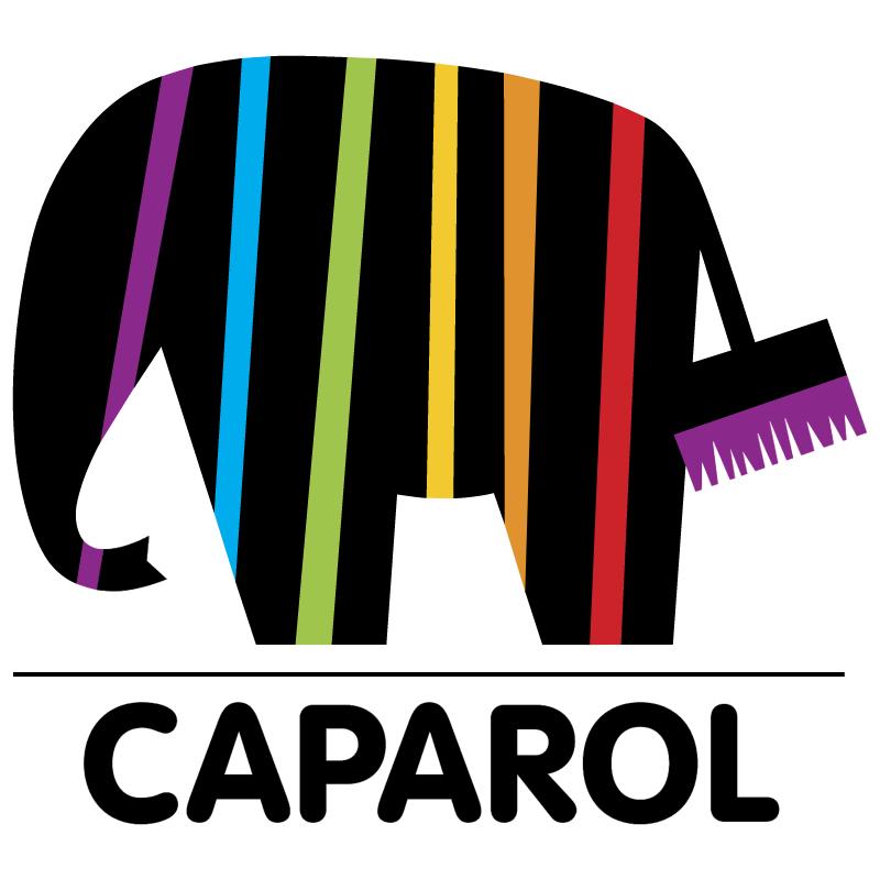 Caparol vector logo