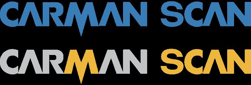 CARMAN SCAN vector