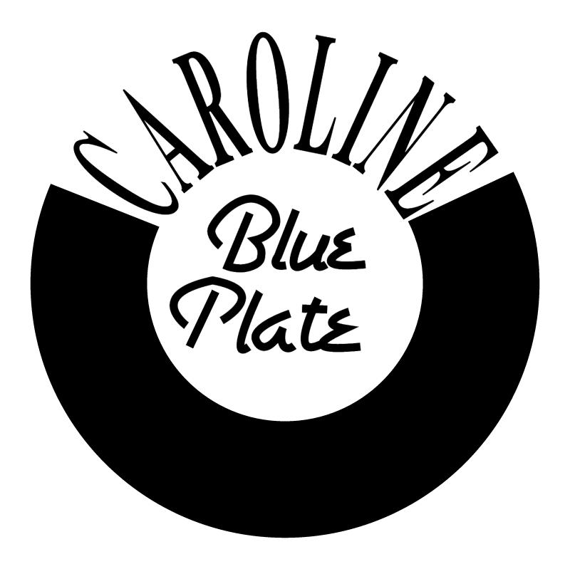 Caroline vector