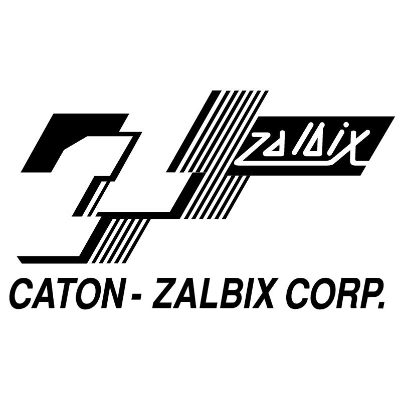 Caton Zalbix vector