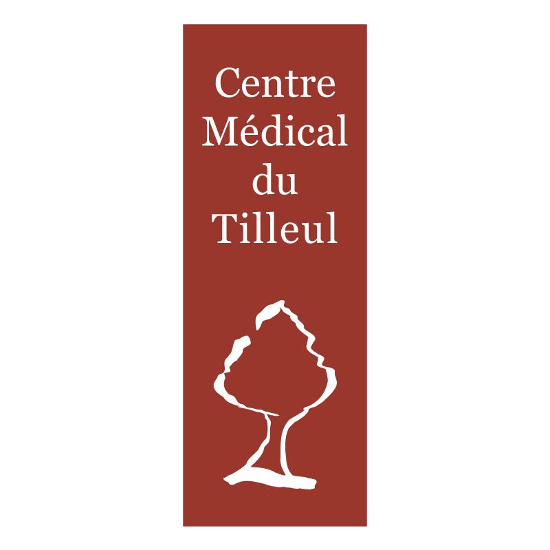 Centre Medical du Tilleul vector