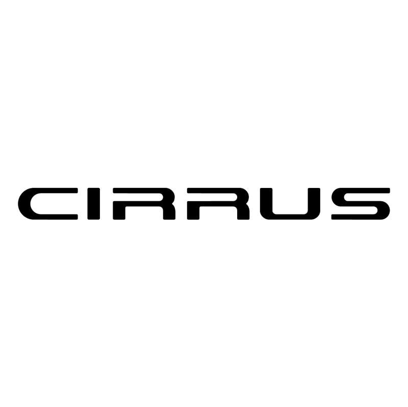 Cirrus vector
