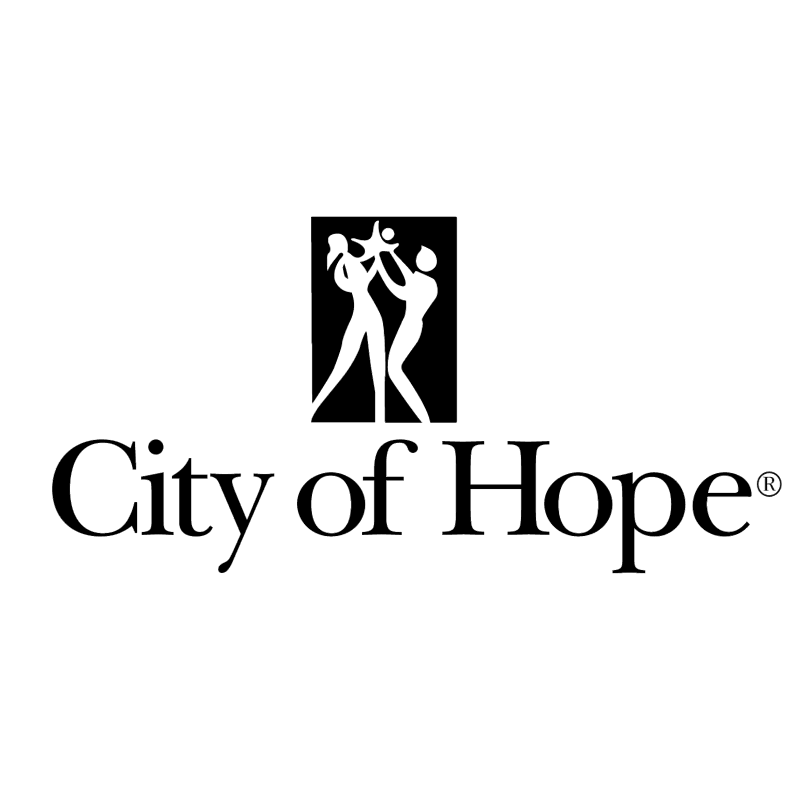 City of Hope vector