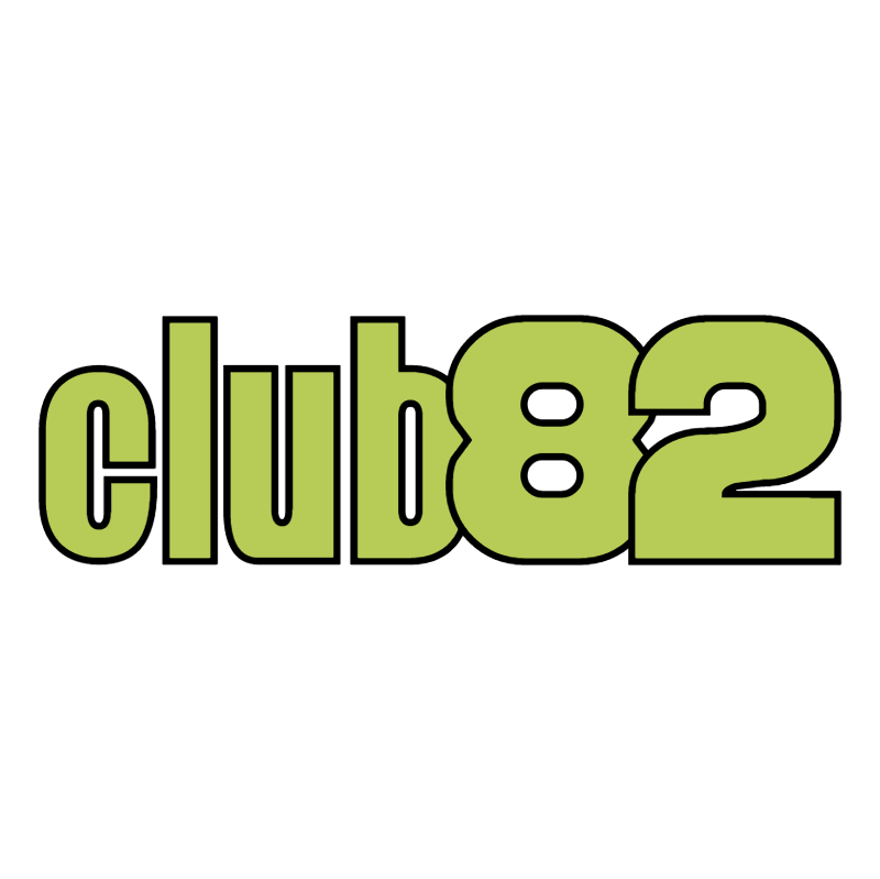 Club 82 vector
