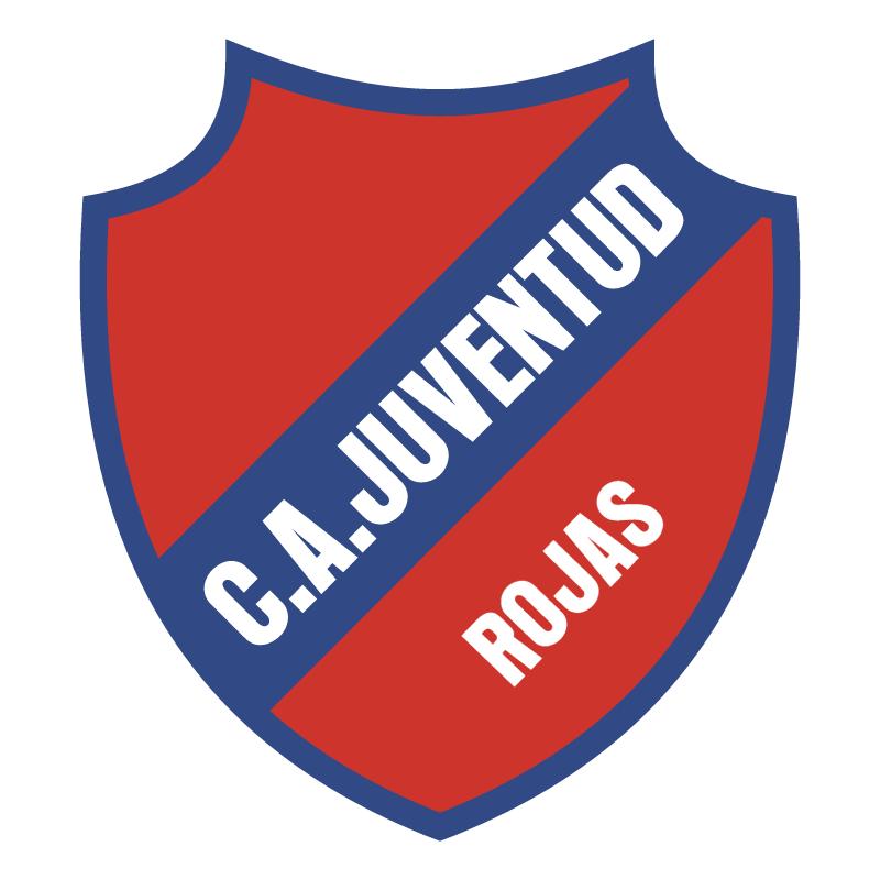 Club Atletico Juventud de Rojas vector