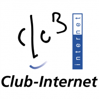 Club Internet vector