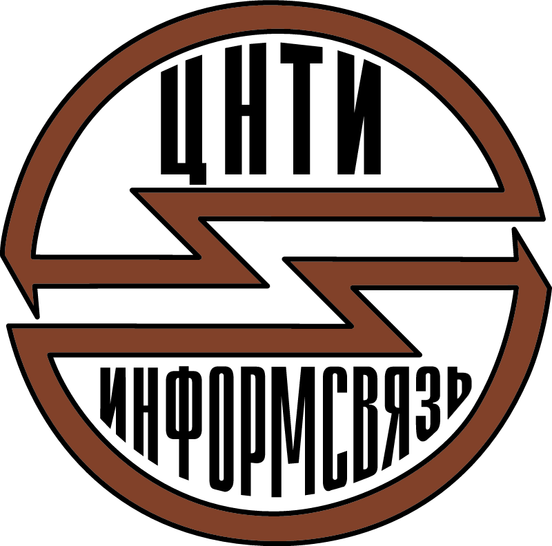 CNTI InformSviaz vector logo