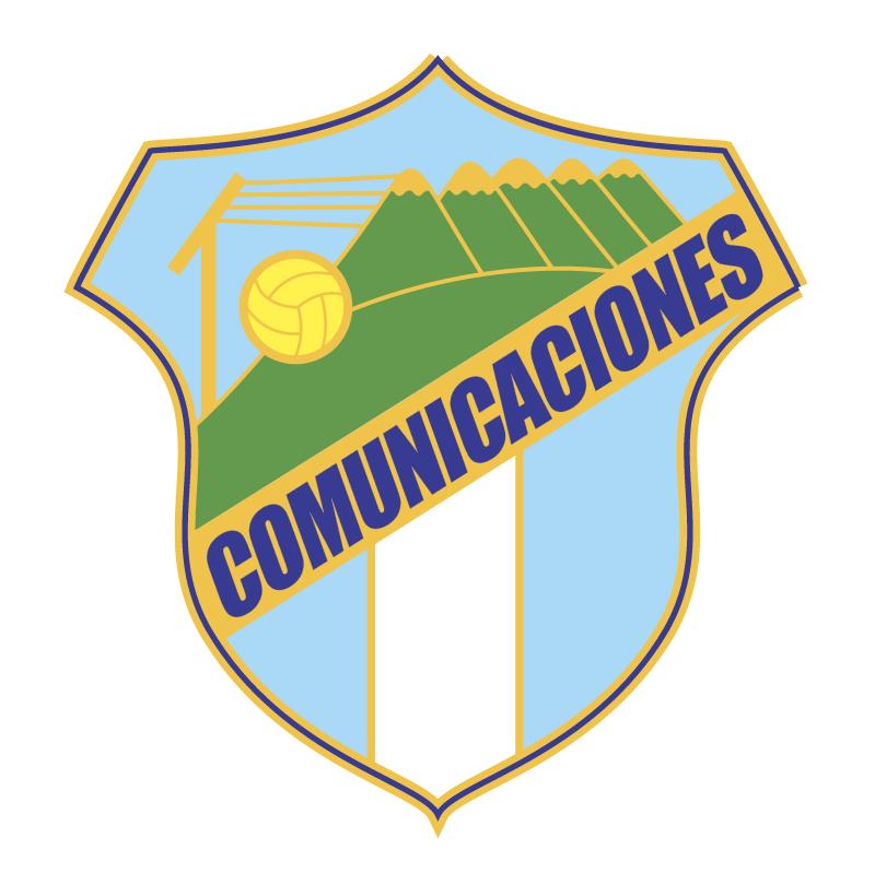 Comunicaciones 7917 vector logo
