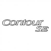 Contour SE vector