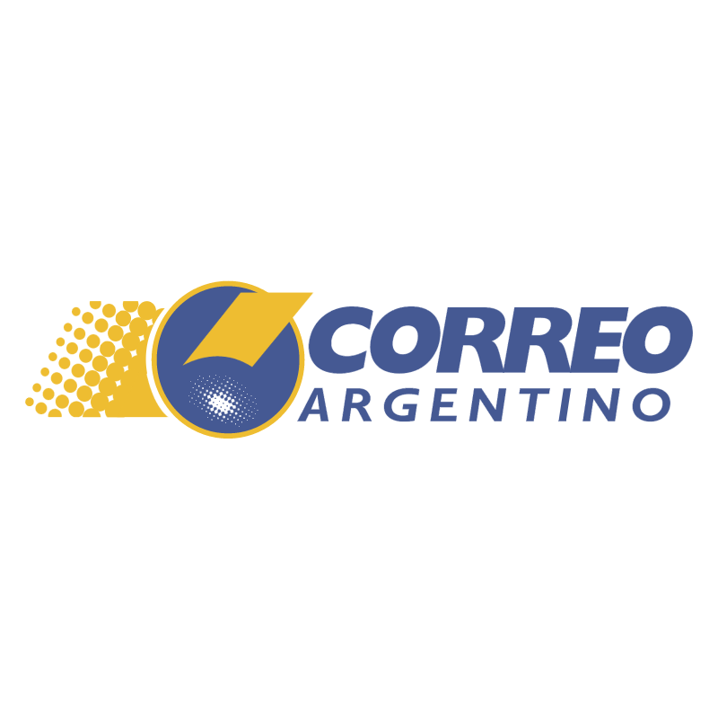 Correo Argentino vector