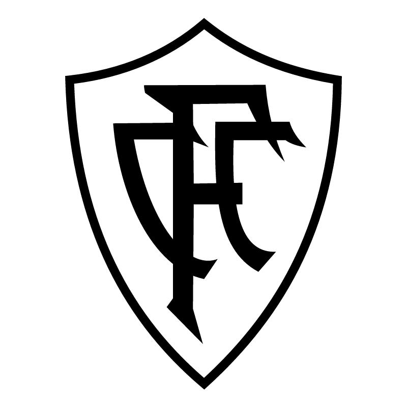 Corumbaense Futebol Clube de Corumba MS vector logo