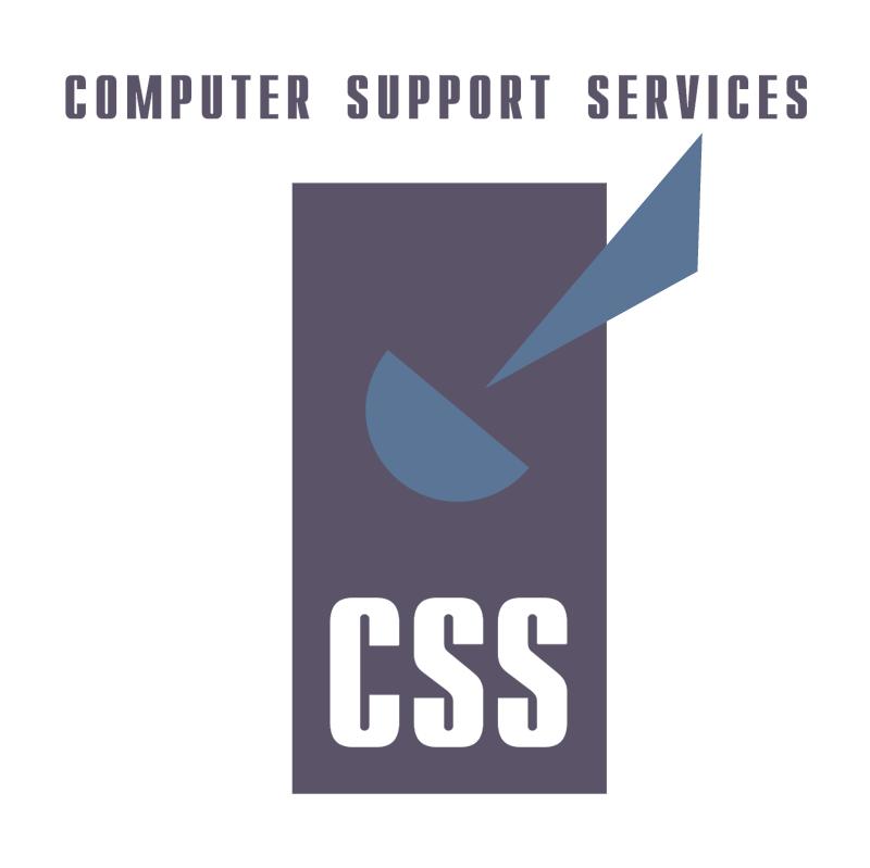 CSS 7093 vector