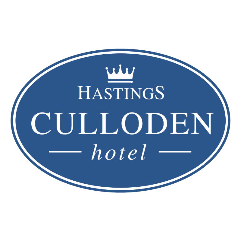 Culloden Hotel vector