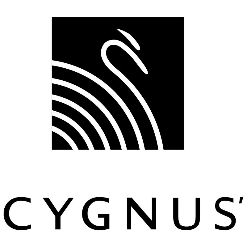 Cygnus 8966 vector