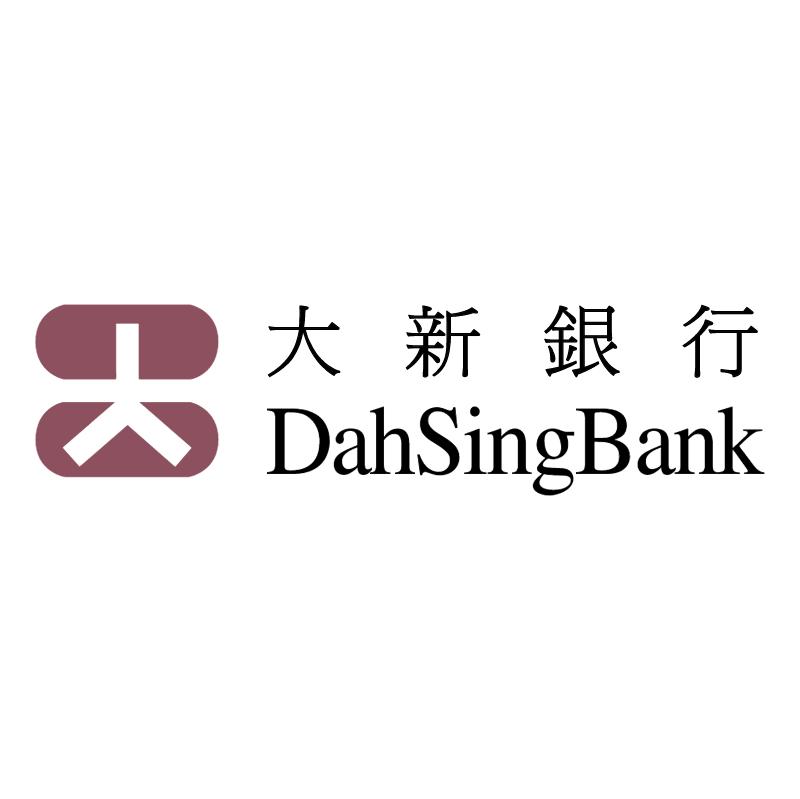 Dah Sing Bank vector