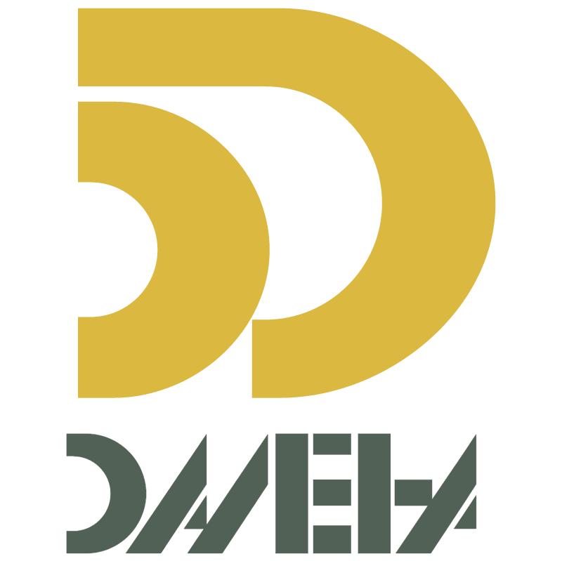 Dalena Bank vector