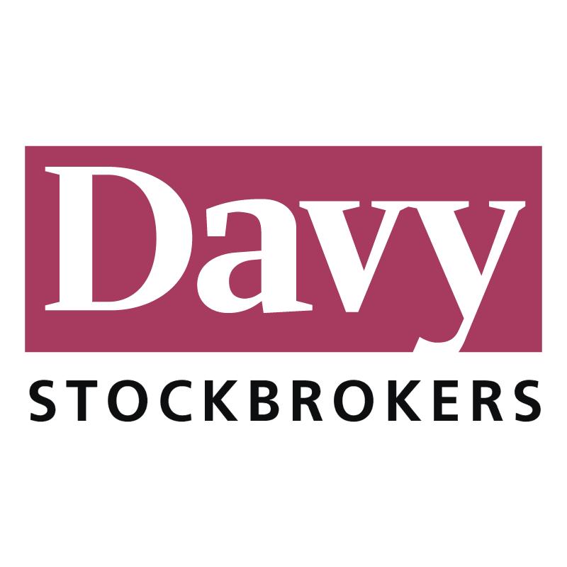 Davy Stockbrockers vector
