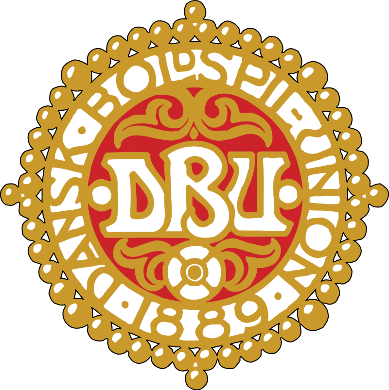 DBUOLD 1 vector logo