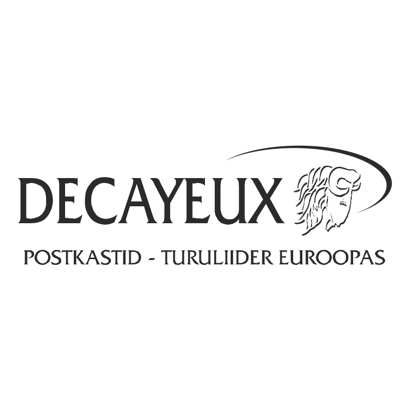 Decayeux vector logo